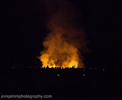 Burning Seed 2013 (Matong)