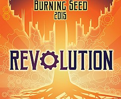 Burning Seed 2015 (Matong)