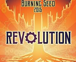 Burning Seed 2015 (Matong)